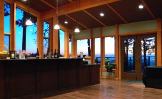 Picture of Vista Hills Treehouse Tasting Room